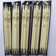 Quill 25 cm Double Point Needles